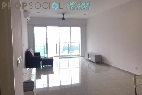 For Rent Condominium at Medalla, Ara Damansara Freehold Fully Furnished 1R/1B 1.7k