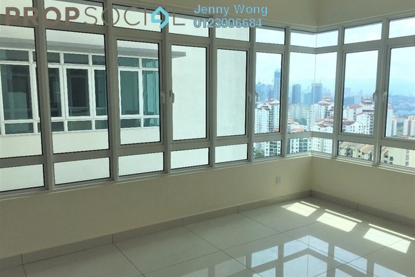 For Sale Condominium at Saville @ The Park, Pantai Freehold Unfurnished 3R/3B 1.05m