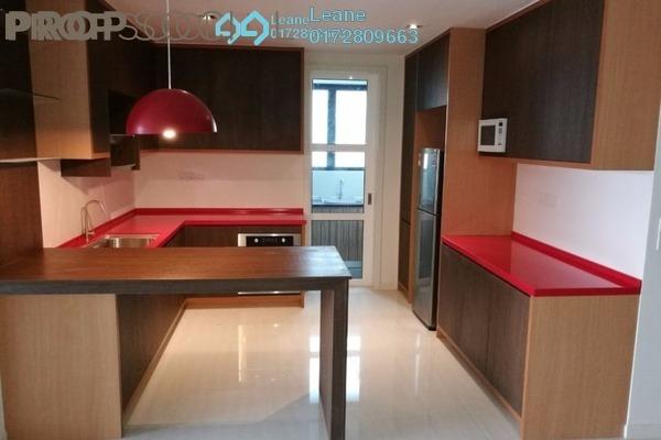 For Sale Condominium at Seri Riana Residence, Wangsa Maju Leasehold Fully Furnished 3R/2B 890k