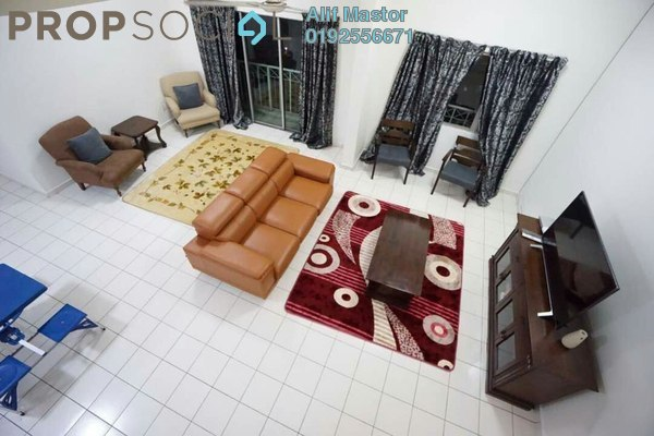 For Sale Condominium at Juta Mines, Seri Kembangan Leasehold Unfurnished 4R/3B 750k