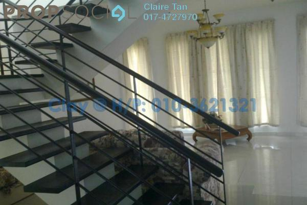Tiara residence kajang kajang malaysia  9  small