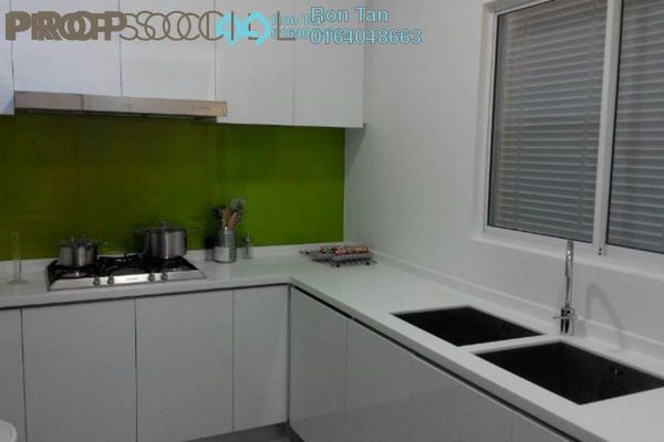 For Sale Superlink at Y Cantonments, Pulau Tikus Freehold Fully Furnished 5R/7B 3.81m