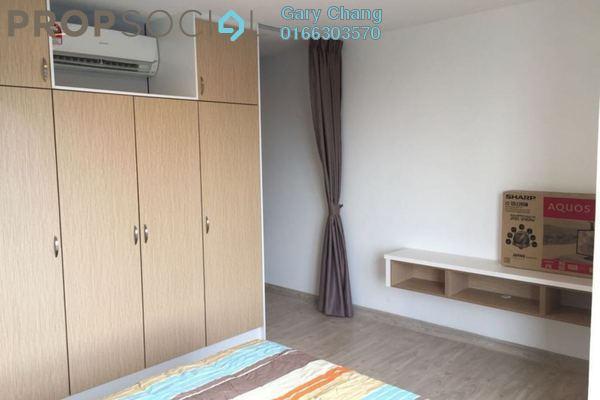 For Rent Condominium at Empire City, Damansara Perdana Leasehold Fully Furnished 1R/1B 1.2k