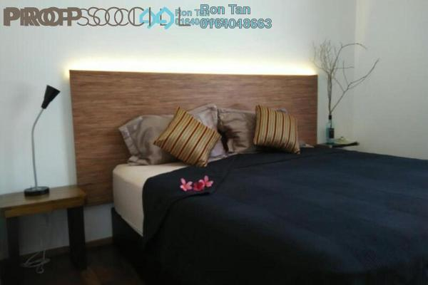 For Rent Condominium at Mira Residence, Tanjung Bungah Freehold Fully Furnished 3R/2B 4k