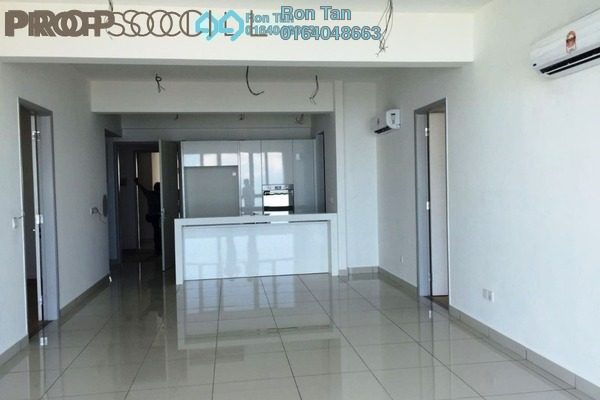 For Sale Condominium at Jazz Residence, Seri Tanjung Pinang Freehold Semi Furnished 2R/3B 1.34m