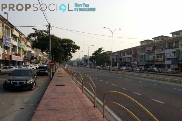 For Sale Land at Kampung Baharu, Butterworth Freehold Unfurnished 0R/0B 6.06m