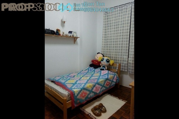 For Sale Condominium at Eden Seaview, Batu Ferringhi Freehold Fully Furnished 3R/2B 450k