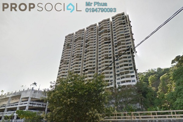 For Rent Condominium at GL Garden, Farlim Freehold Semi Furnished 3R/2B 800translationmissing:en.pricing.unit
