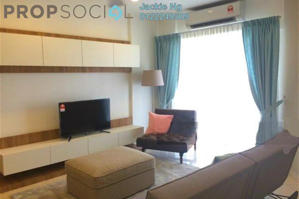 For Sale Condominium at Seri Ampang Hilir, Ampang Hilir Freehold Semi Furnished 3R/2B 470k