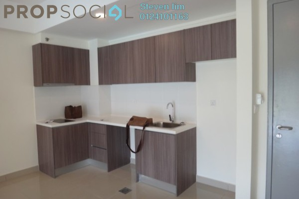 For Sale Serviced Residence at Hyve, Cyberjaya Freehold Semi Furnished 0R/1B 280k
