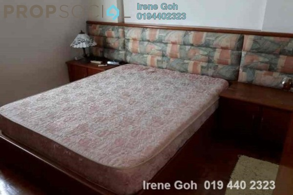 For Rent Apartment at Gurney Villa, Gurney Drive Freehold Fully Furnished 3R/2B 2.4k