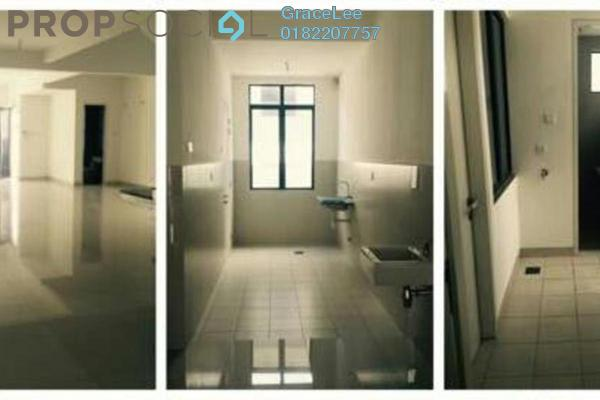 For Sale Terrace at Pentas, Alam Impian Freehold Unfurnished 5R/6B 899k