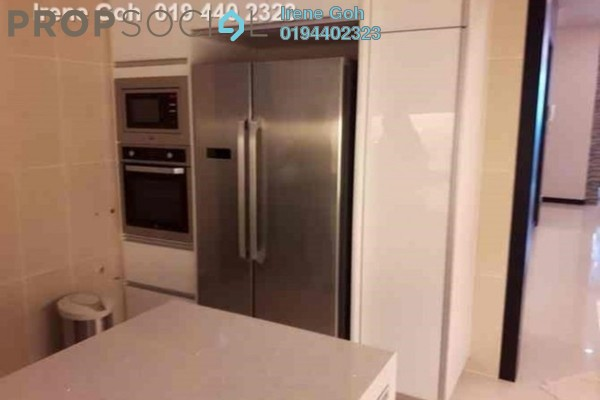 For Sale Condominium at Fettes Residences, Tanjung Tokong Freehold Fully Furnished 5R/4B 2.2m