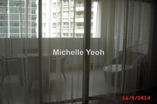 For Rent Condominium at Hijauan Kiara, Mont Kiara Freehold Fully Furnished 4R/4B 7k