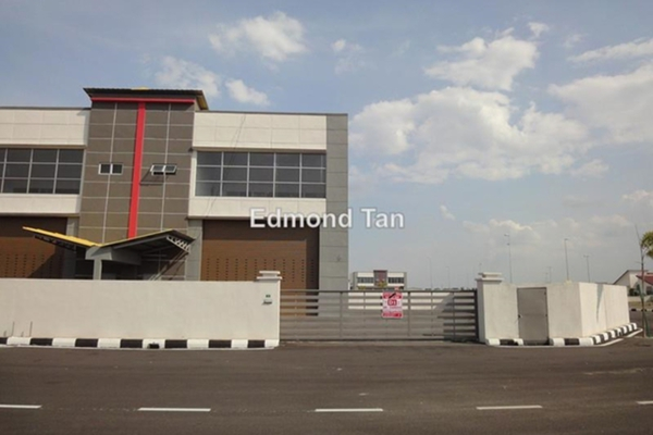 For Rent Factory at City Park, Chemor Leasehold Unfurnished 0R/0B 3.3k