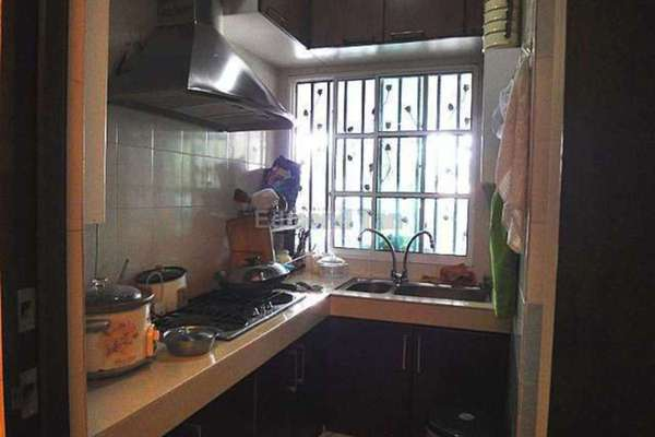 For Sale Terrace at Thompson Pines, Ipoh Leasehold Semi Furnished 4R/4B 650k