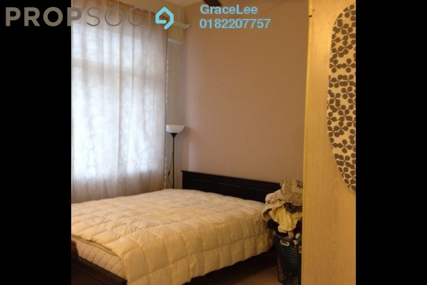 For Sale Apartment at Taman Mayang, Kelana Jaya Freehold Semi Furnished 2R/2B 438k