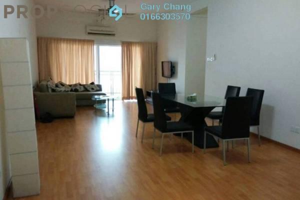 For Rent Condominium at Waldorf Tower, Sri Hartamas Freehold Fully Furnished 3R/2B 3.8k