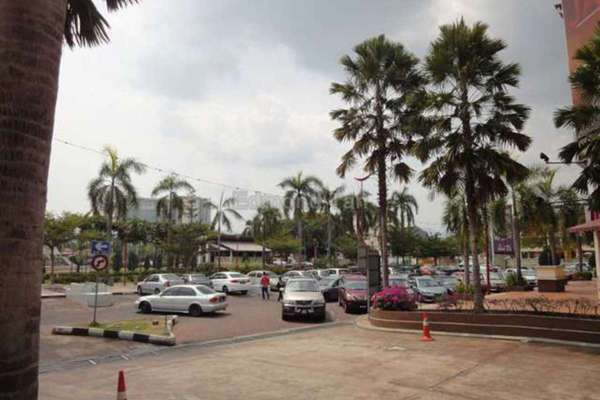 For Rent Shop at Greentown Business Centre, Ipoh Leasehold Unfurnished 0R/0B 6.8k