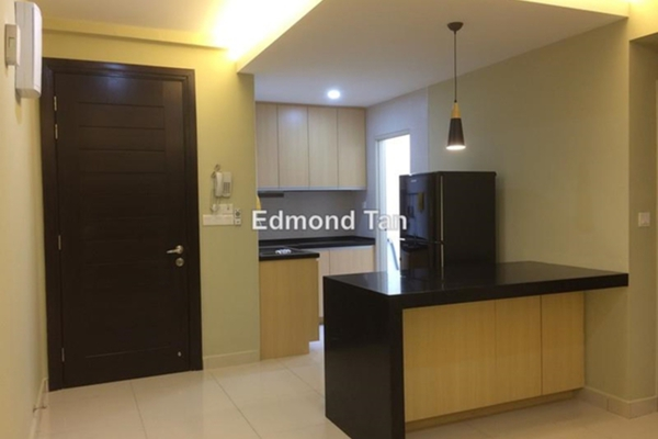 For Rent Condominium at D'Festivo Residences, Ipoh Leasehold Semi Furnished 3R/2B 2.6k