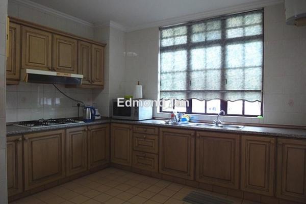 For Sale Condominium at The Club Condominium, Ipoh Leasehold Semi Furnished 3R/2B 438k