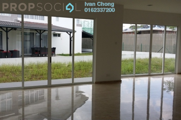 For Rent Semi-Detached at Jade Hills, Kajang Freehold Semi Furnished 4R/4B 4.5k
