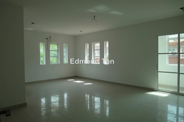 For Sale Bungalow at The Thompson, Ipoh Freehold Semi Furnished 6R/6B 1.85m