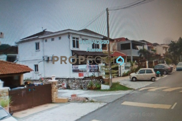 For Rent Terrace at SS21, Damansara Utama Freehold Semi Furnished 4R/3B 2.5k
