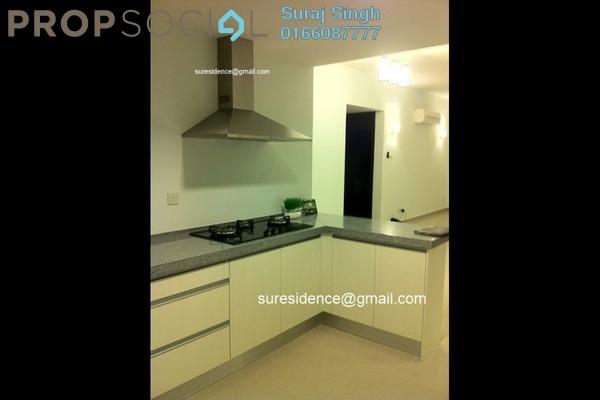 For Rent Condominium at Puteri Palma 3, IOI Resort City Freehold Semi Furnished 3R/3B 2.5k