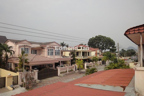For Sale Terrace at East Eden @ Ipoh Garden East, Ipoh Leasehold Semi Furnished 5R/3B 460k