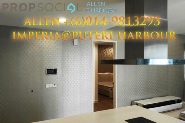 For Sale Condominium at Imperial Promenade, Ara Damansara Freehold Fully Furnished 1R/1B 880k