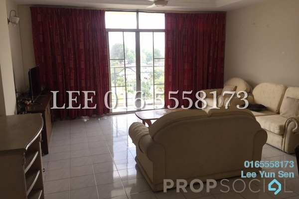 For Rent Condominium at Prima Ipoh, Ipoh Freehold Fully Furnished 2R/2B 1.35k