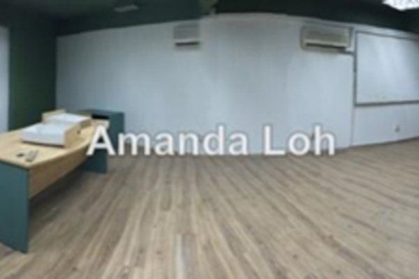 For Rent Office at Taman Jubilee, Ipoh  Unfurnished 0R/0B 700translationmissing:en.pricing.unit