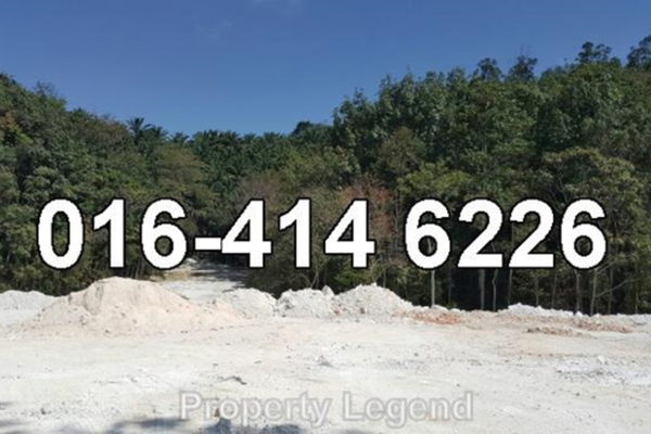 For Sale Land at Taman Seri Tambun, Bukit Tambun Leasehold Unfurnished 0R/0B 3.18m