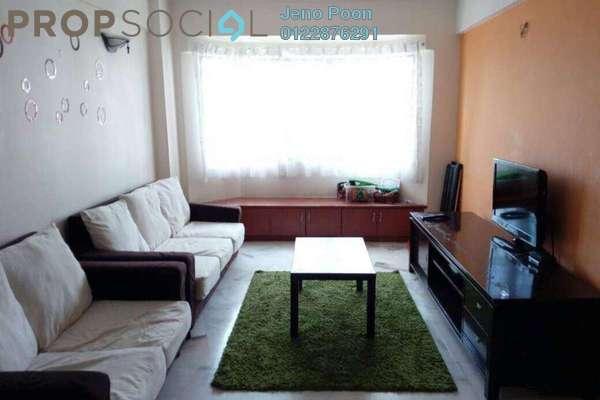 For Rent Condominium at Danau Idaman, Taman Desa Leasehold Fully Furnished 3R/2B 1.79k