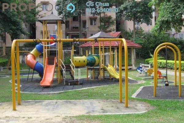 Saujana damansara playground small