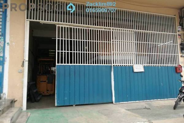 For Sale Factory at BP3, Bandar Bukit Puchong Freehold Unfurnished 0R/0B 2m