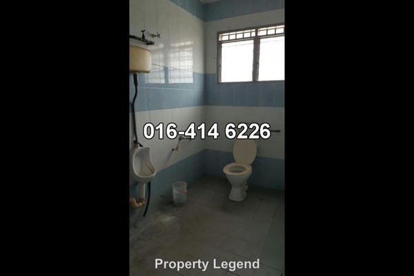 For Sale Shop at Taman Seri Tambun, Bukit Tambun  Unfurnished 0R/0B 480k