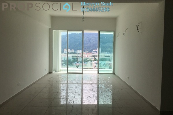 For Sale Condominium at Shineville Park, Farlim Freehold Unfurnished 3R/2B 570k