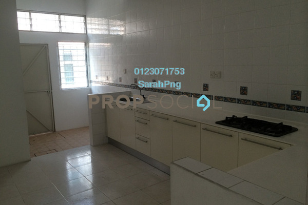 For Rent Terrace at Casa Permai 1, Tanjung Bungah Freehold Unfurnished 4R/3B 1.7k
