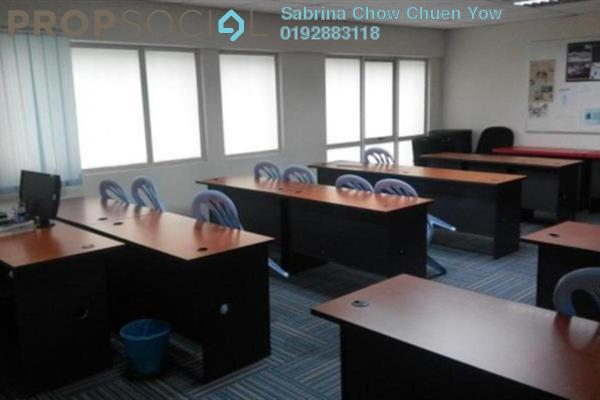 For Rent Office at Jaya One, Petaling Jaya Leasehold Fully Furnished 0R/0B 6.8k