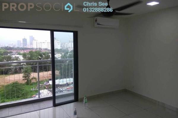 For Sale Condominium at Maisson, Ara Damansara Freehold Semi Furnished 2R/2B 660k