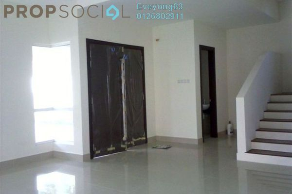 For Rent Bungalow at Idaman Hills, Selayang Freehold Unfurnished 7R/8B 5k