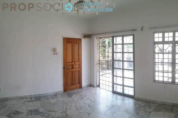 For Rent Terrace at BK4, Bandar Kinrara Freehold Unfurnished 4R/3B 1.65k