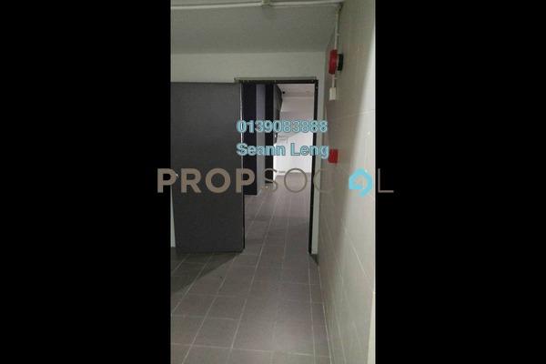 For Rent Office at Neo Damansara, Damansara Perdana Leasehold Semi Furnished 0R/0B 4.5k