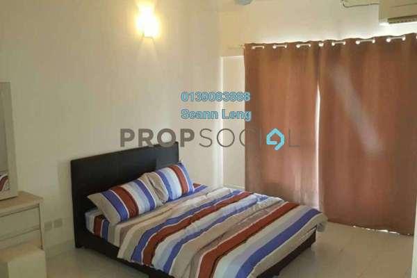 For Rent Condominium at Setia Walk, Pusat Bandar Puchong Freehold Fully Furnished 2R/2B 2.05k