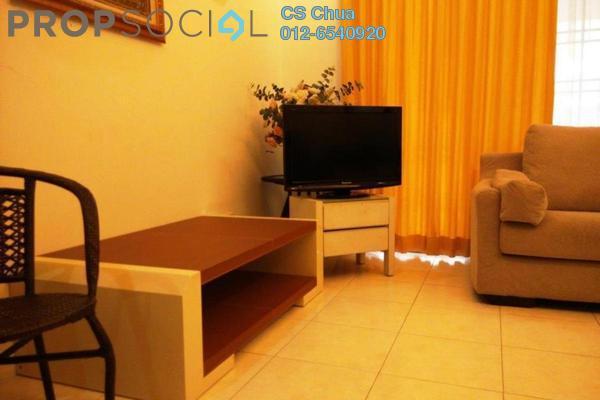 For Sale Terrace at Section 8, Bandar Mahkota Cheras Freehold Semi Furnished 5R/4B 900k