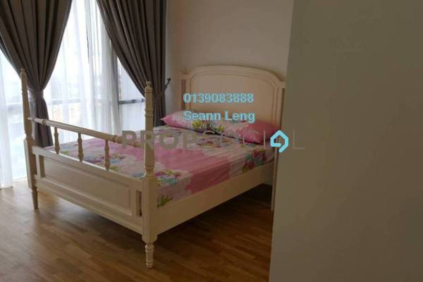 For Rent Serviced Residence at Reflection Residences, Mutiara Damansara Freehold Fully Furnished 3R/2B 3.25k