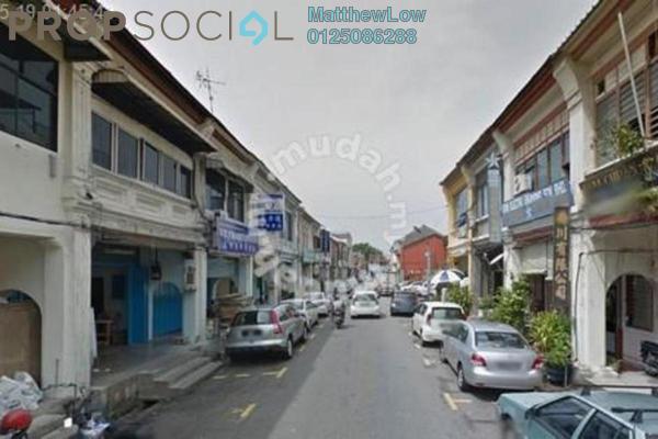 For Rent Condominium at Sunway Wellesley, Bukit Mertajam Freehold Unfurnished 1R/1B 2k