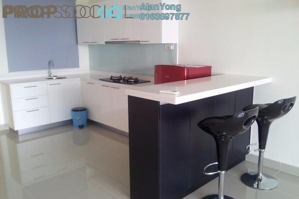 For Rent Condominium at Oasis Ara Damansara, Ara Damansara Freehold Fully Furnished 1R/1B 1.8k